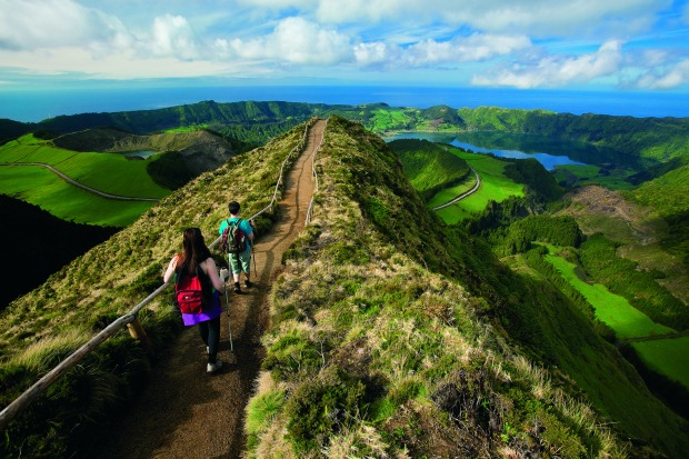 FitandFunNow - Hikes and Walks in Azores, Portugal