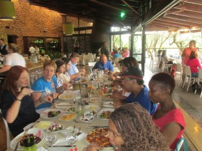 Sunday Hike and Lunch – 7 Feb 2016-Thaba 8