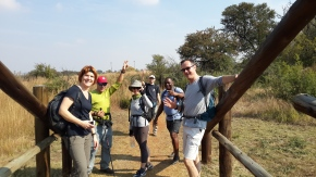 Sunday Hike and Lunch - 5 June 2016-6