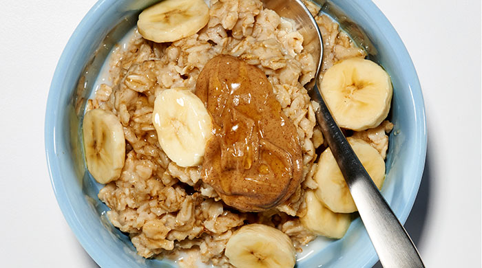5 Reasons to Add Oats to Your Diet