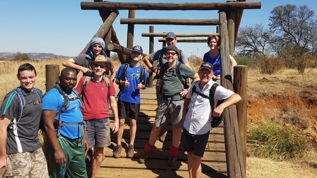 Sunday Hike and Lunch - 7 August 2016 - 3
