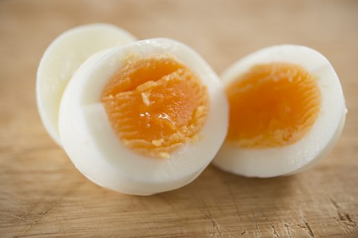 9 Muscle-Building Proteins - Eggs