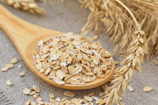 Oats - 21 Anti-Aging Foods