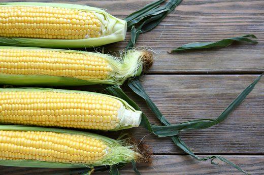 Corn - 21 Anti-Aging Foods