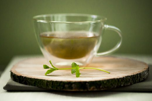 Green Tea - 21 Anti-Aging Foods