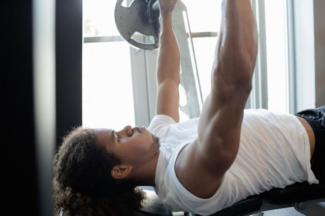 The 6 Rules of Gaining Muscle Mass - Avoid over-complicating your training -- focus instead on becoming an expert at a few exercises and lift more weight.