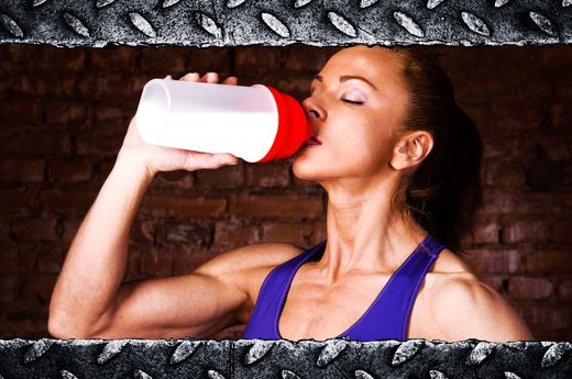 The 10 Most Common CrossFit Mistakes - MISTAKE #10: Neglecting Proper Post-WOD Nutrition