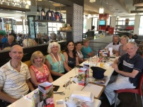 Sunday Brunch and Coffee Club Bedfordview-2016 Oct 30 - 4