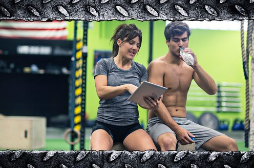 The 10 Most Common CrossFit Mistakes - MISTAKE #6: Lack of Accountability