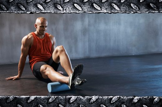 The 10 Most Common CrossFit Mistakes - MISTAKE #8: Skipping Mobility