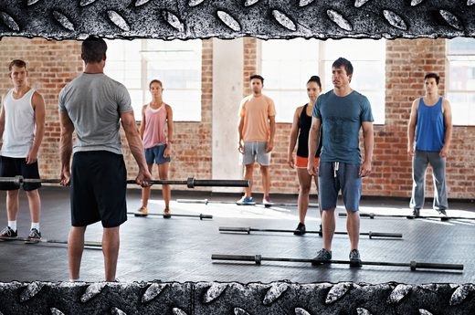 The 10 Most Common CrossFit Mistakes - MISTAKE #1: Not Building a Base