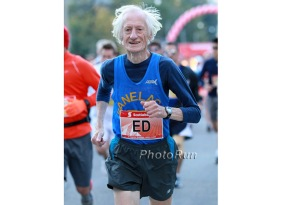 Ed Whitlock