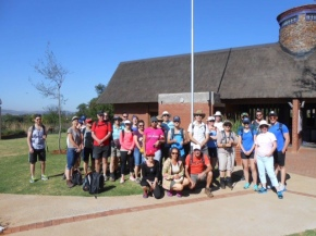 Sunday Hike - Klipriviersberg Nature Reserve - 2016 Oct 2