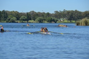 Learn to Row-Videos