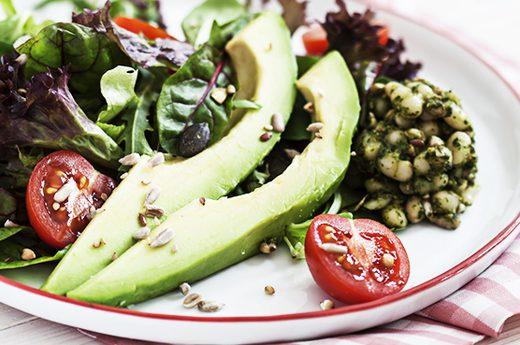 1. Eat More Plants