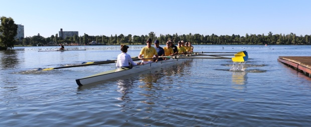 Learn to Row - Definitions