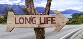 Long Life in Pictures: Tips on Sleep, Diet, and More