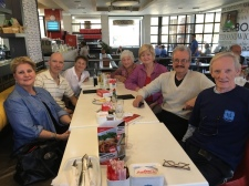 Sunday Brunch and Coffee Club Bedfordview