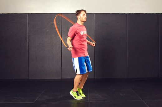 10. Jump Rope