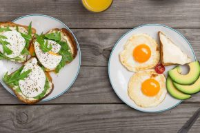 Should I be Eating Egg Yolks every Day?