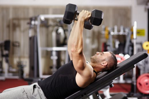 3. Uncertain? Try Strength Training