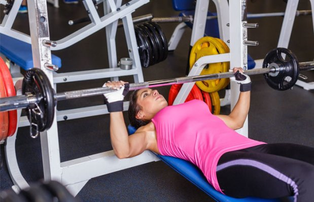 The Best Chest Exercises for Men and Women at Home