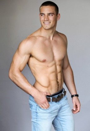 How you can get a Cover Model Body: Pro Tips from Du Toit Botha 2