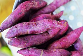 Health Secrets of Sweet Potatoes