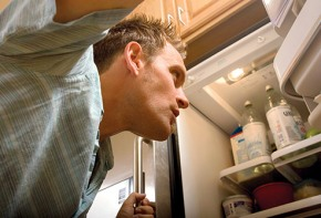 13 Worst Things in Your Fridge