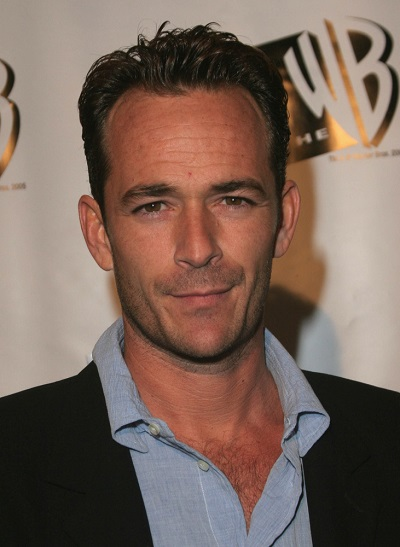 Beverly Hills' Luke Perry Brings Attention to Colorectal Cancer 2