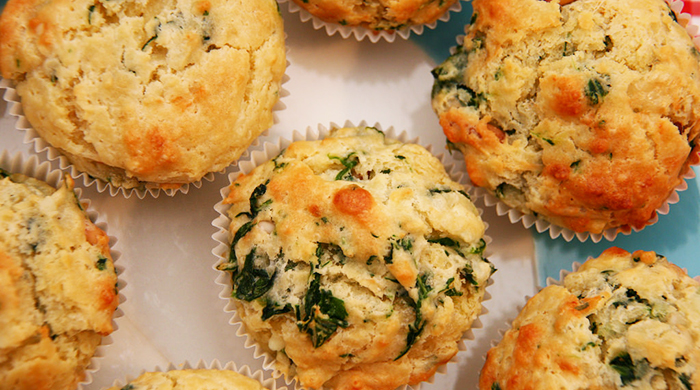 This Protein-Packed Egg Muffin Breakfast Is Actually All You Need