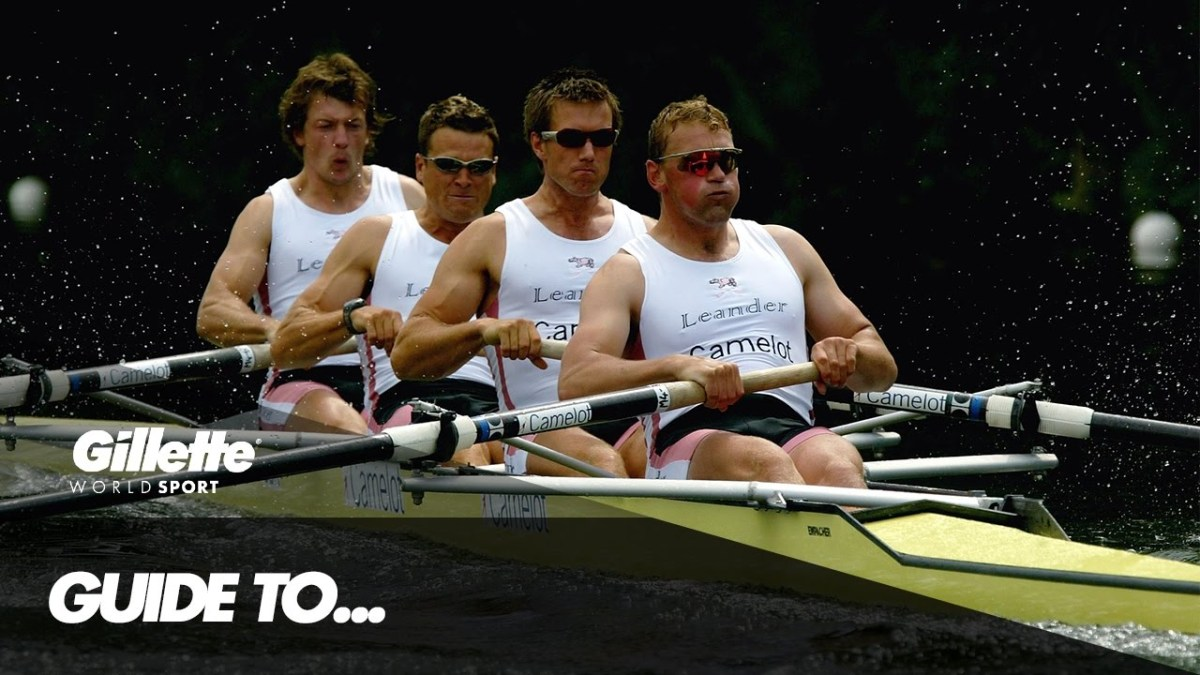 Guide To Henley Royal Regatta | Gillette World Sport