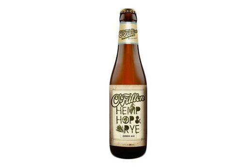 7. O' Fallon Hemp Hop Rye