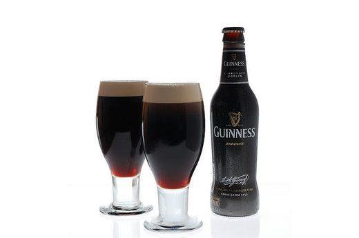 12. Guinness Draught