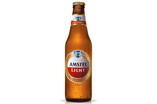 6. Amstel Light