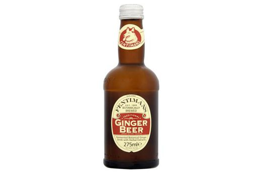 18. Fentimans Traditional Ginger Beer