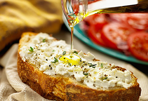 12 Reasons to Love the Mediterranean Diet