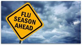 Tony's Flu Treatment