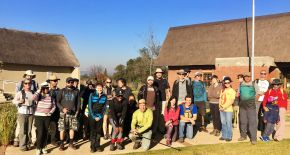 Sunday Hiking and Walk-Klipriviersberg­ Nature Reserve (5K Walk; 11K & 13K Hikes)