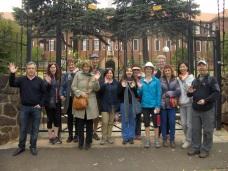 Kensington - A Walk Through Living History 18 May 2014 009