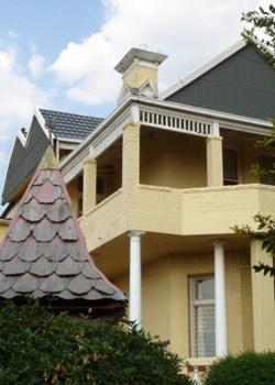 Kensington-Dix House