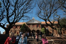 Kensington - A Walk Through Living History - Jeppe Boys