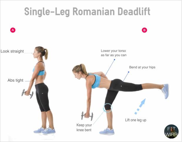 10-Minute Leg-Sculpting Workout