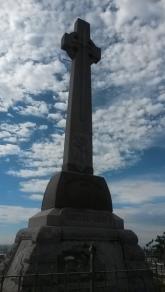 Kensington - The Scottish Horse Memorial