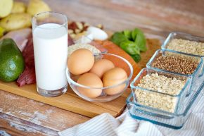 5 Tips for Eating Protein the Right Way