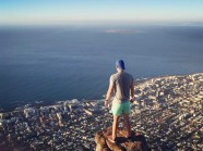 Olympian Cameron Van Der Burgh's Gym Routine For Explosive Power