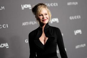 Melanie Griffith treated for a recurrence of Skin Cancer