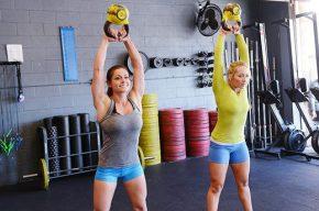 16 Essential CrossFit Moves
