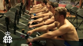 Rowing Land Training