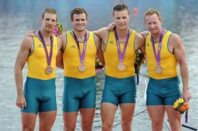 Guide to Sculling with Team Australia